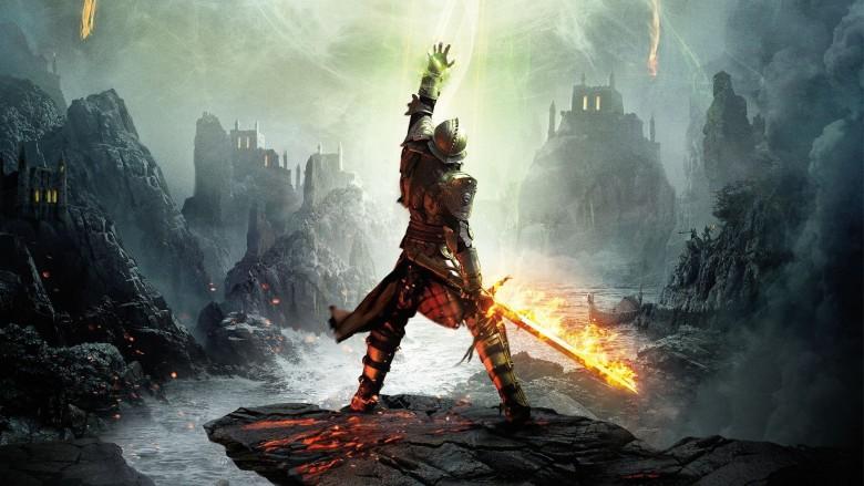 Mark Darrah propose Dragon Age en RPG tactique