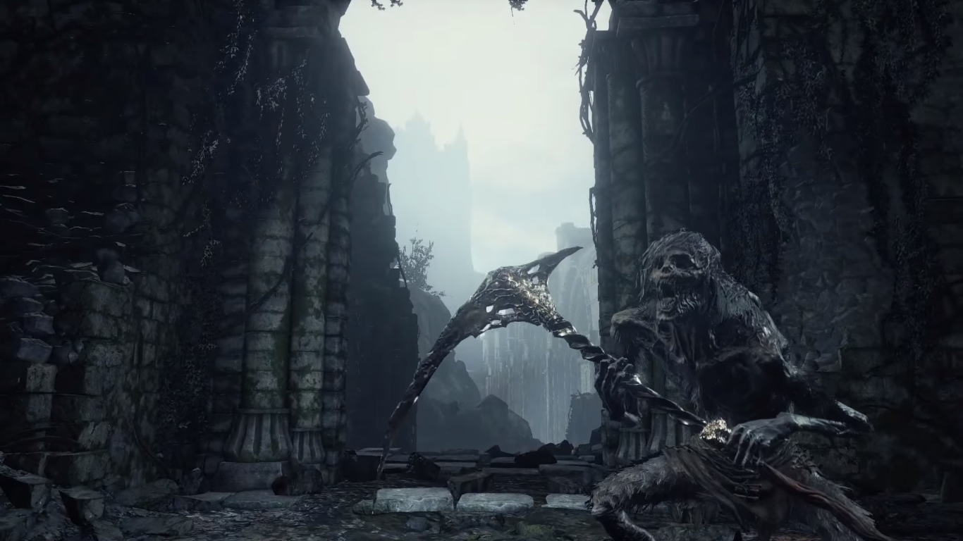Dark Souls 3 prêt à plonger dans les ténèbres du dernier trailer