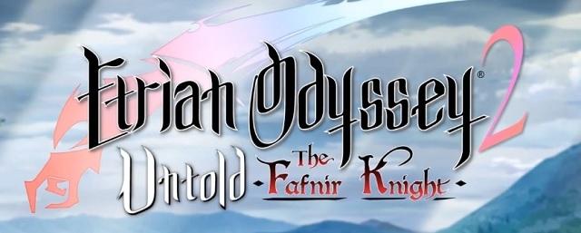 [Test] Etrian Odyssey Untold 2: The Fafnir Knight