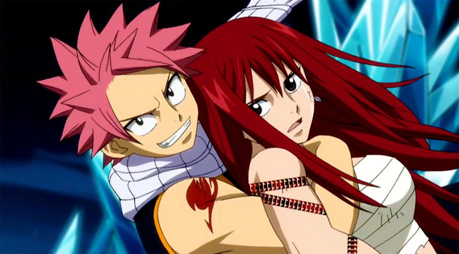 Koei Tecmo : vers un crossover Fairy Tail x Hunter X Hunter ?