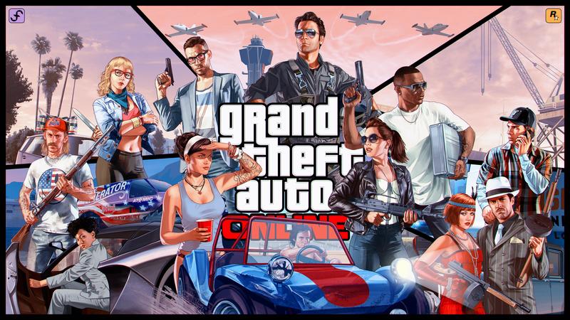 GTA Online : du contenu en approche