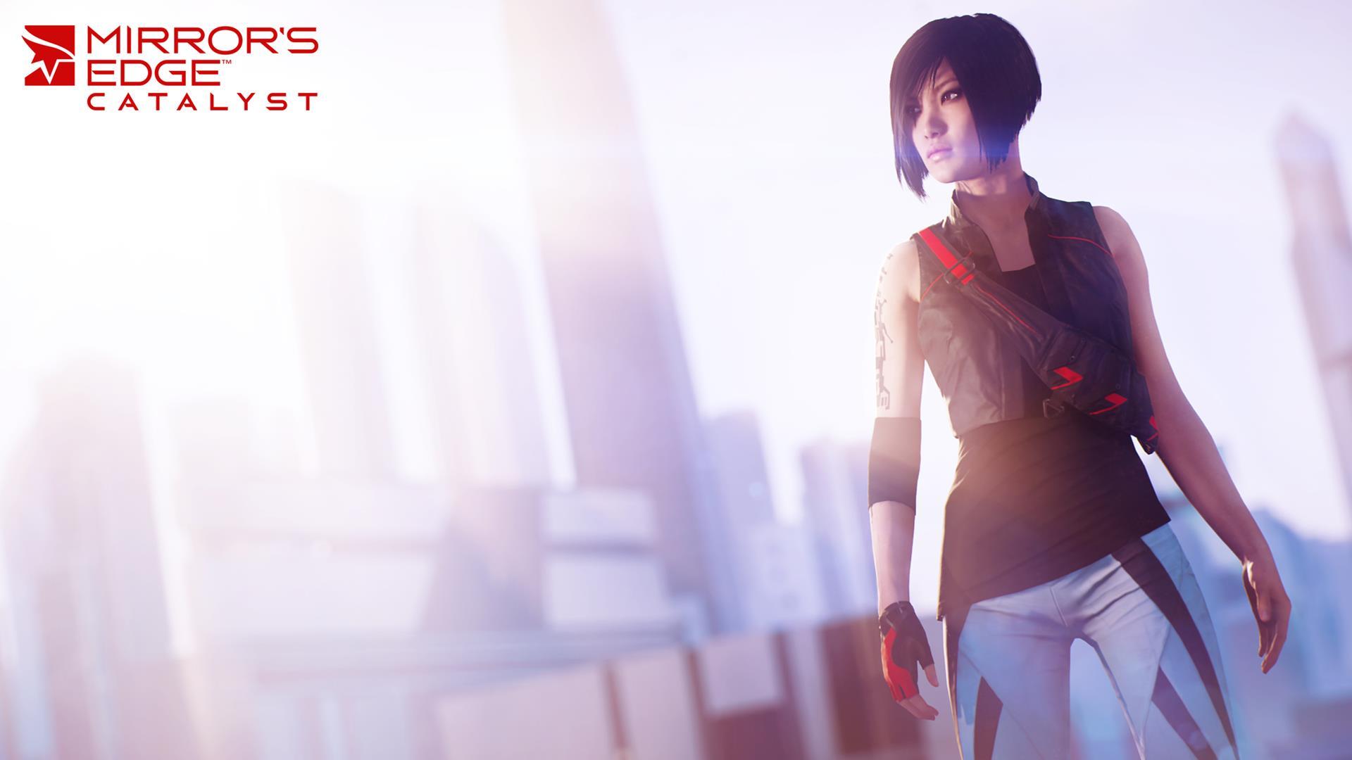Mirror's Edge Catalyst sur PS4 et Xbox One, des versions instables