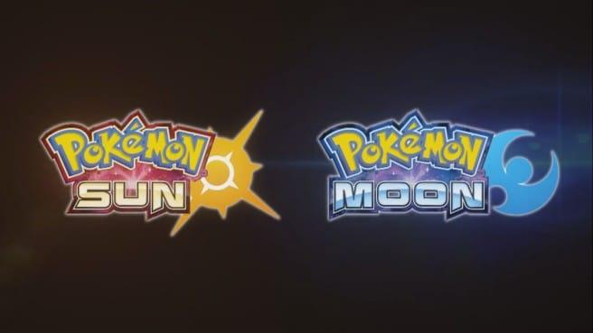 Deux nouvelles têtes pour Pokémon Sun & Moon
