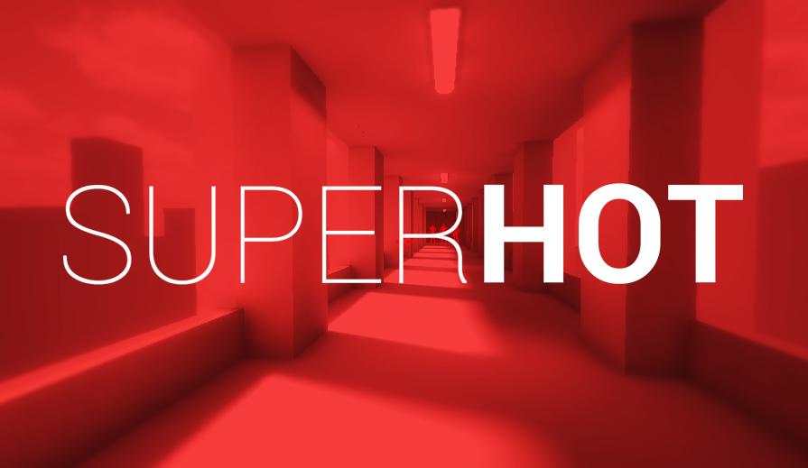 [Test] Superhot, le FPS en mouvement