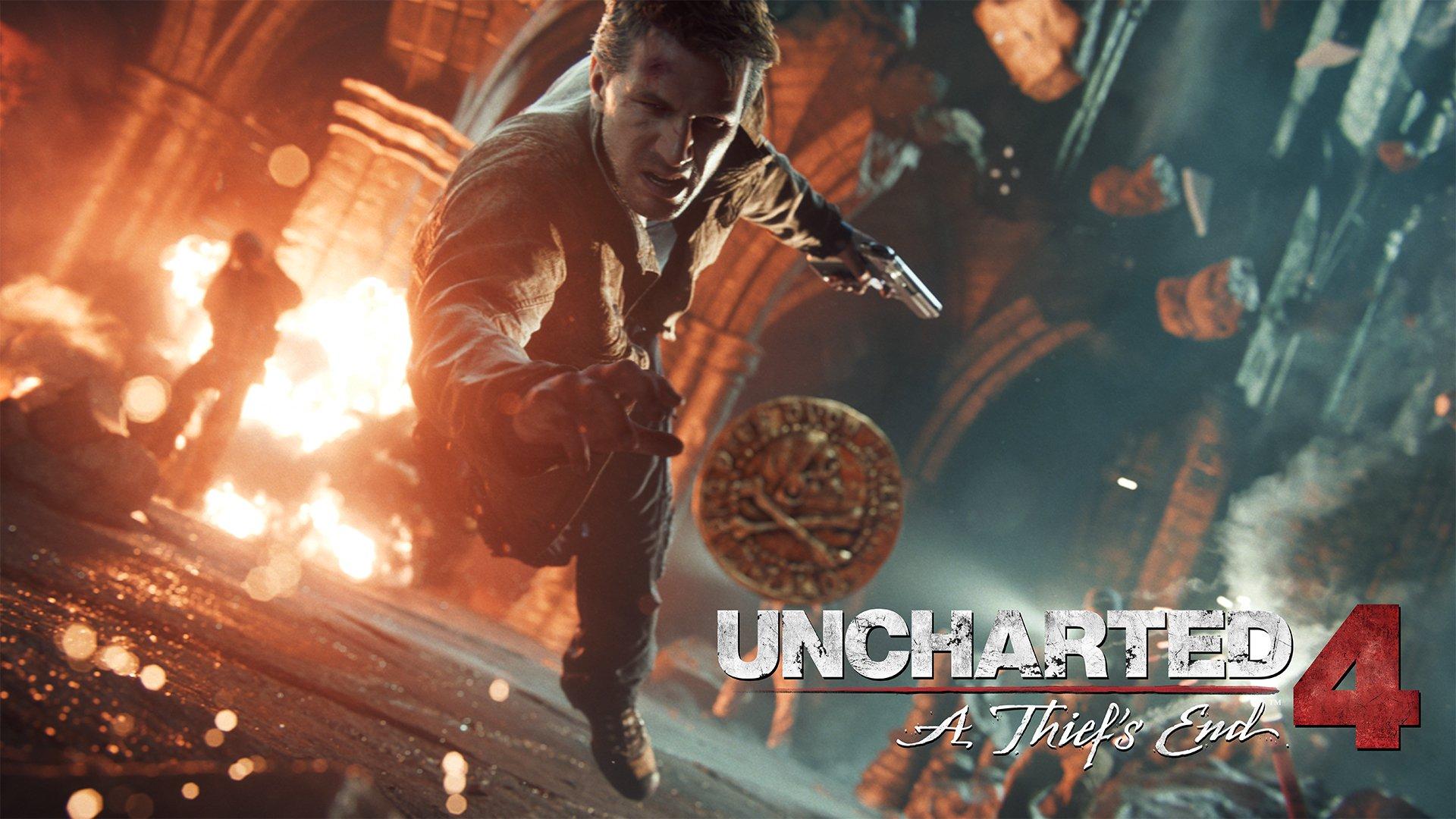 Uncharted 4 : la fin devrait diviser les joueurs