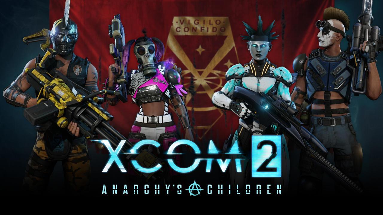 La première extension de XCOM 2 est datée !