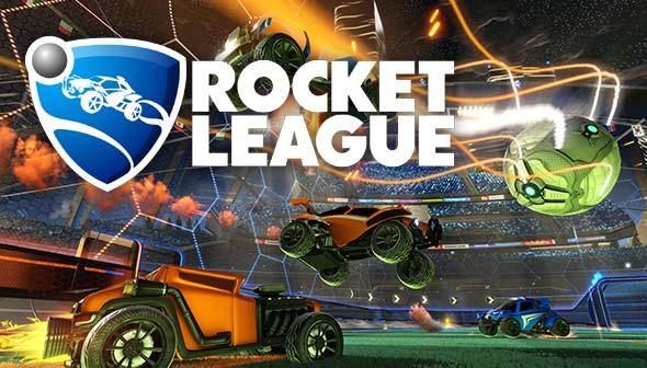 Rocket League : le Basketball c'est pour avril !