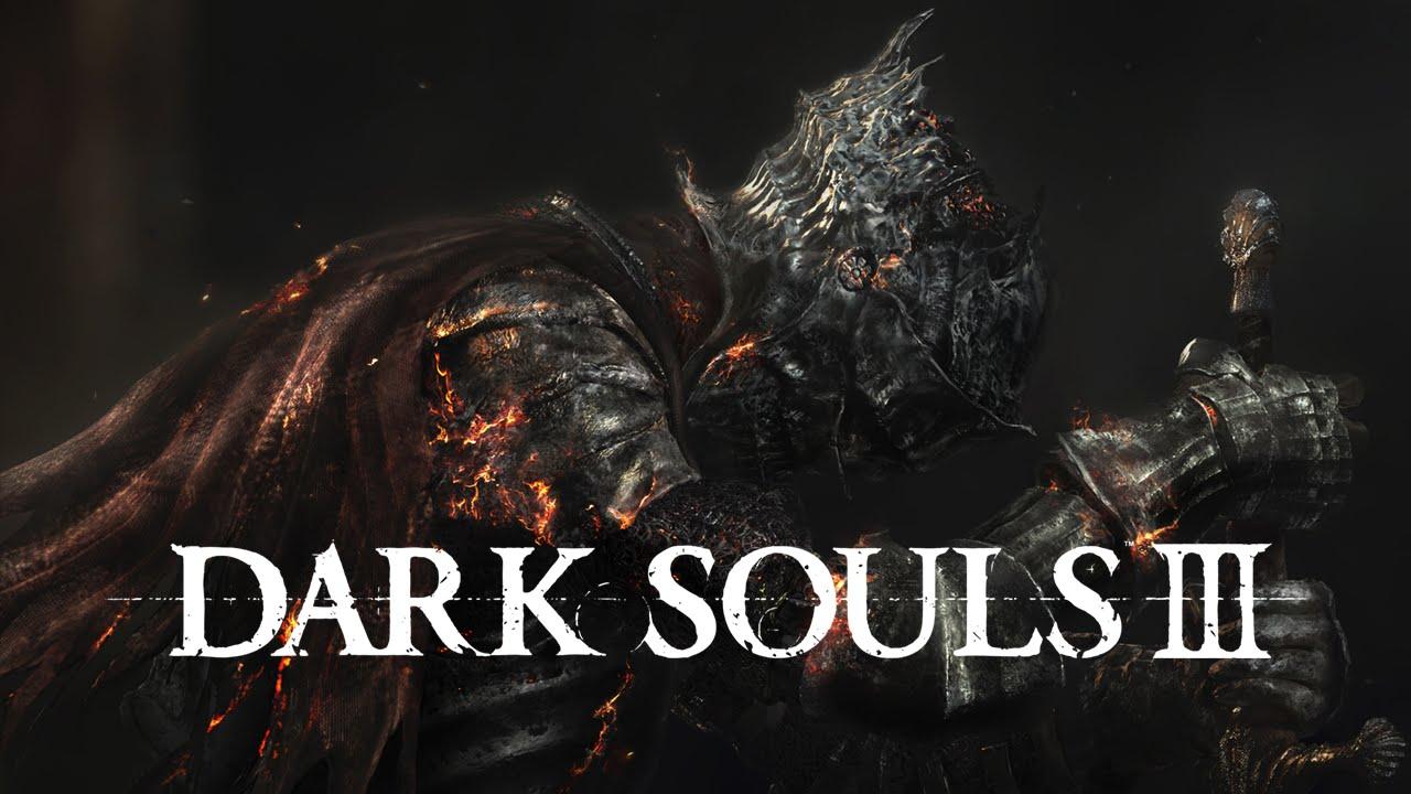 Dark Souls III : les 60 fps confirmés sur PC