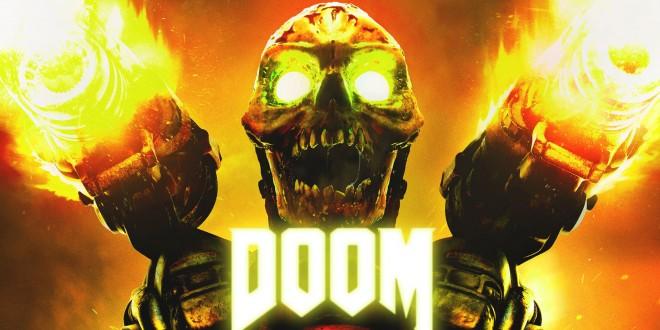 Organisation de la Doom Game Jam
