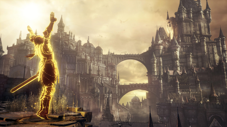 [EDIT] Dark Souls : Qui veut sa copie gratuite ? [Offre expirée]