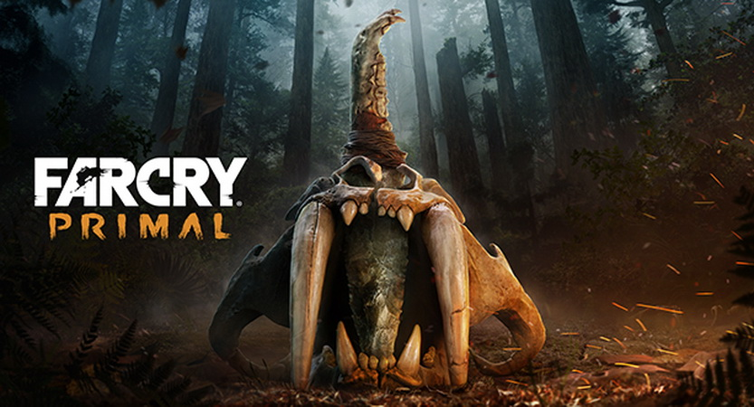 [TEST]  Far Cry Primal, voyage aux pays des mammouths