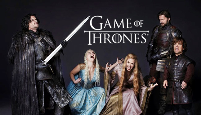 Game Of Thrones : les créateurs s'excusent  [attention spoilers]