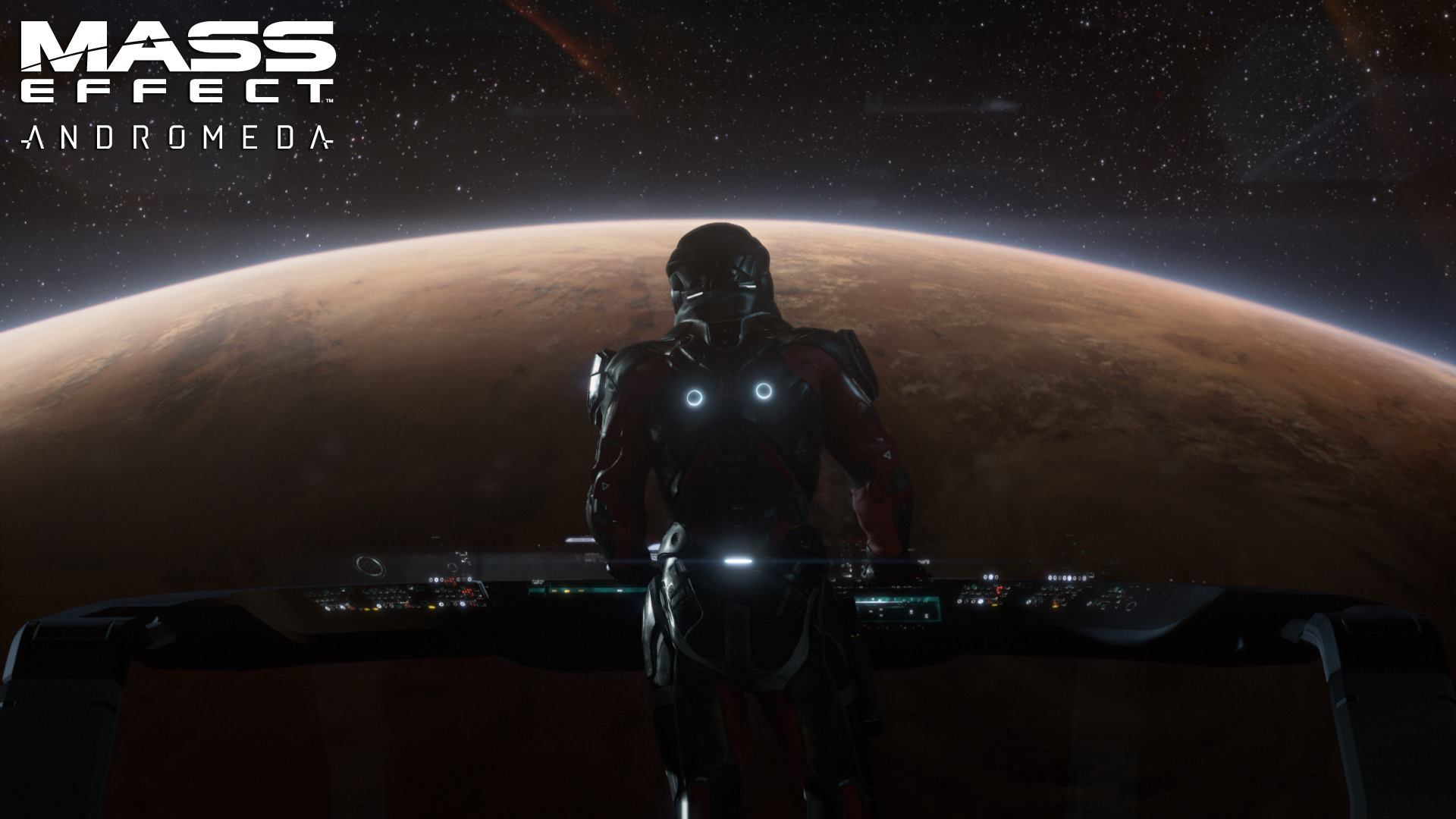 Mass Effect Andromeda : une sortie pour 2017