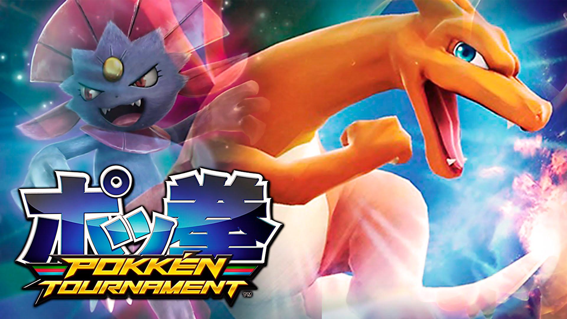 Bandai Namco punit les rageux sur Pokkén Tournament