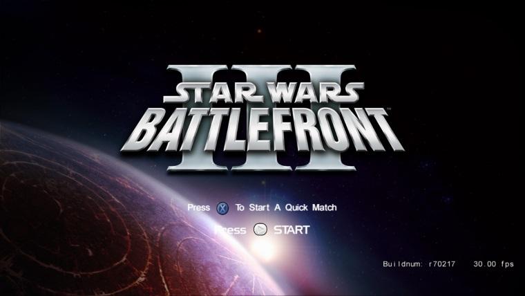 Des fans recréent Battlefront 3 « comme il aurait dû être »