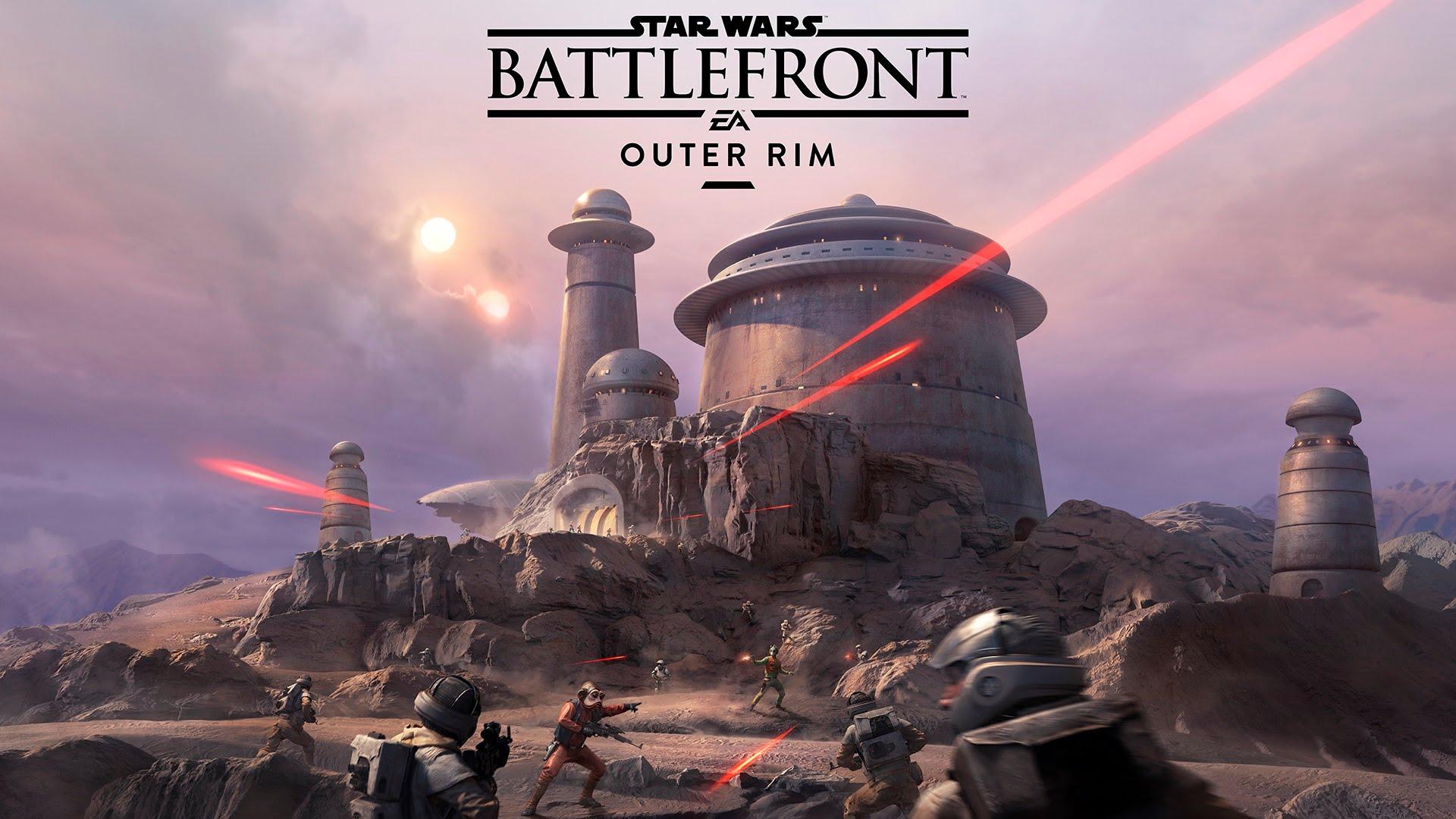 Le DLC de Battlefront disponible gratuitement