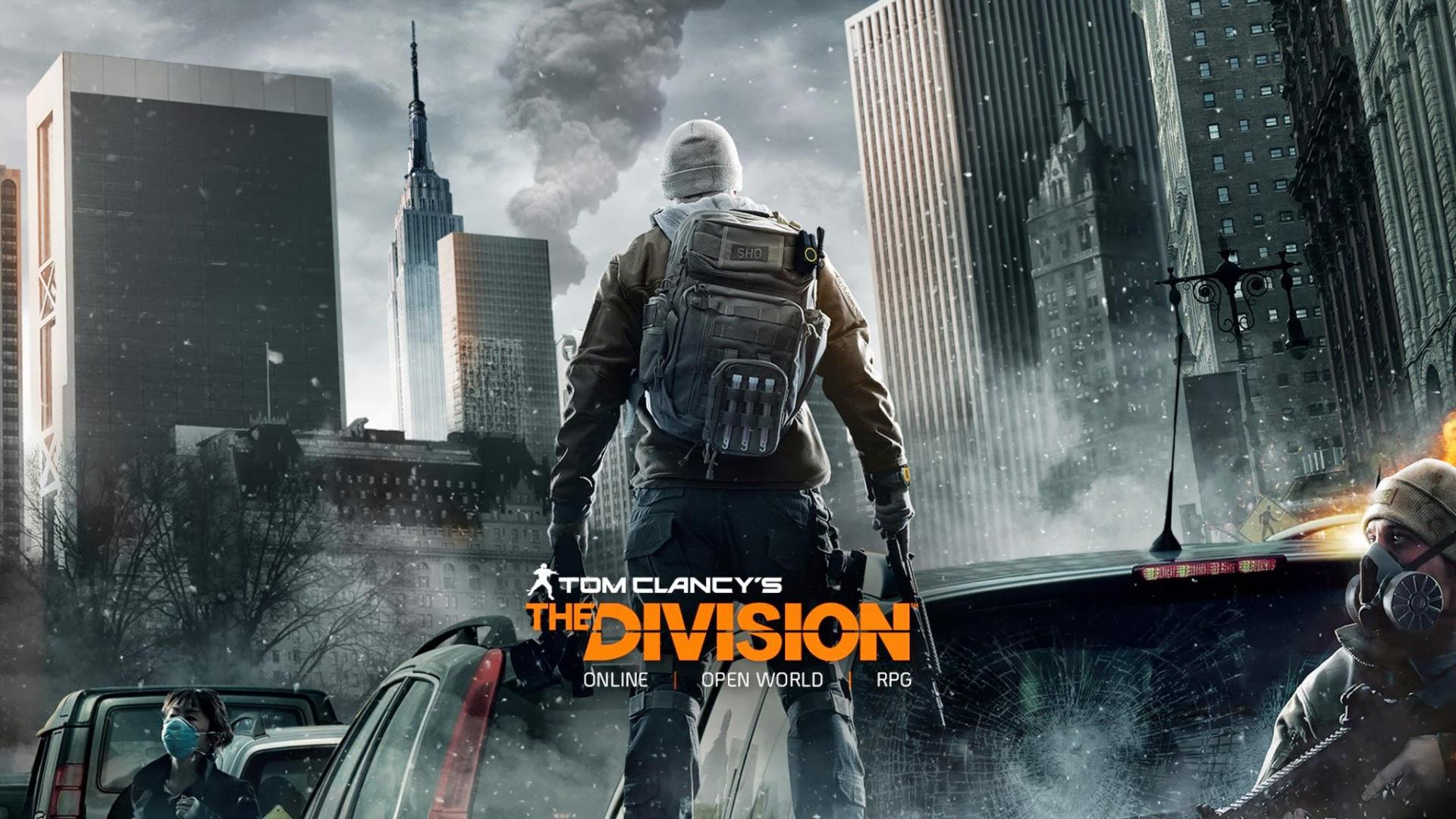 The Division : comparatif vidéo Xbox One/PS4