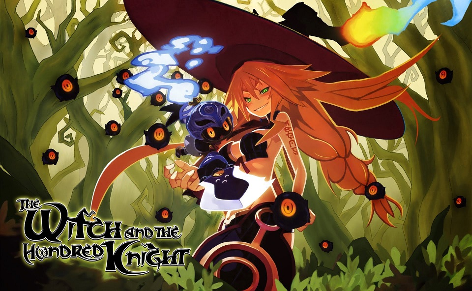 [Test] The Witch and the Hundred Knight: Revival Edition