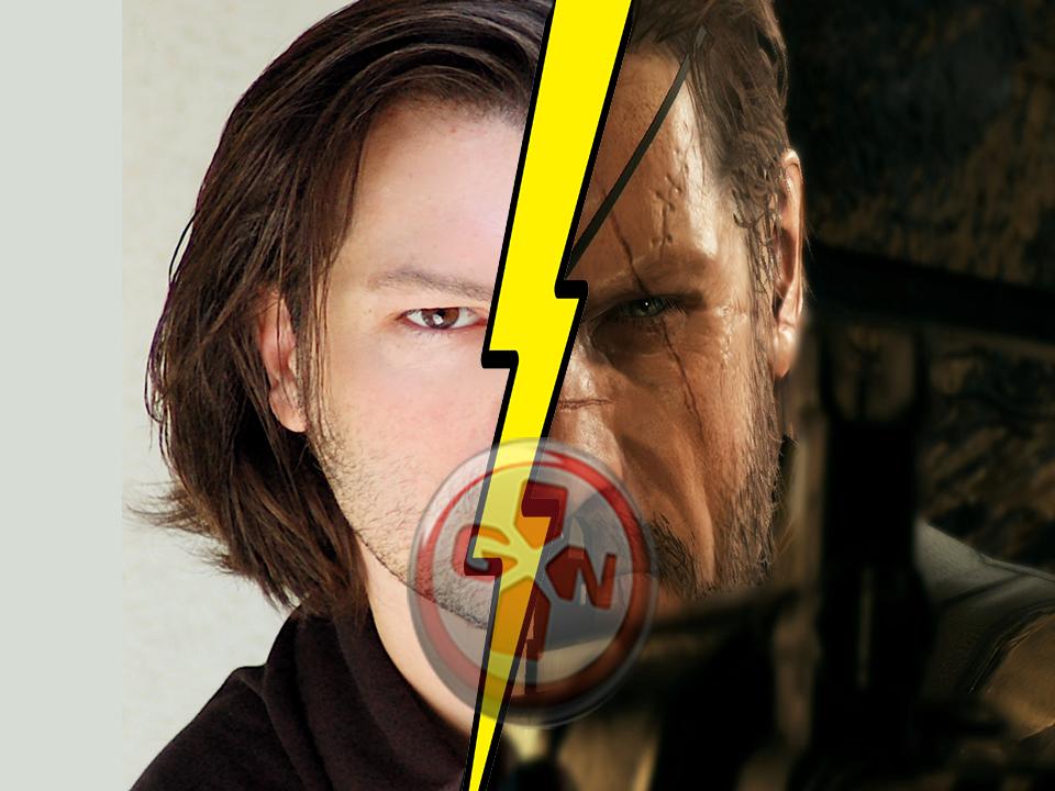"""David Hayter parle de la """"débâcle"""" Metal Gear Solid V"""
