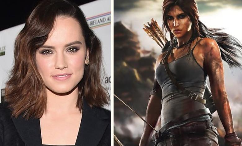Tomb Raider : Daisy Ridley dans le rôle de Lara ?