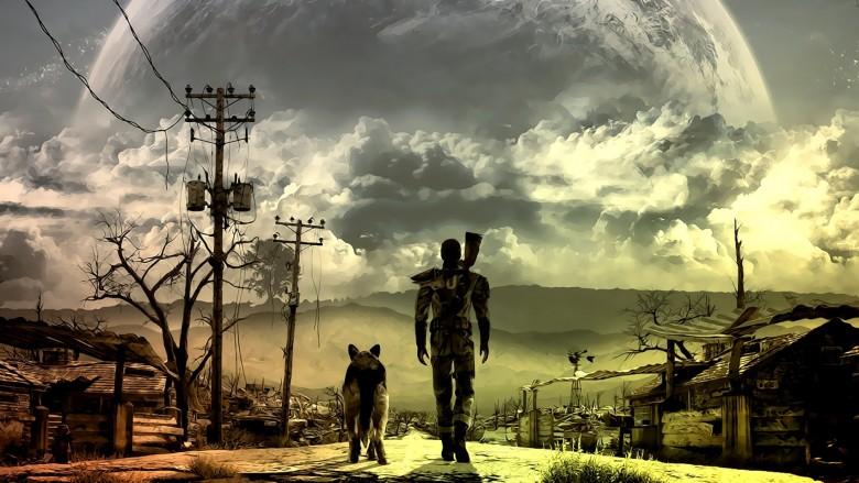 Fallout : bientôt une apparition au cinéma ?