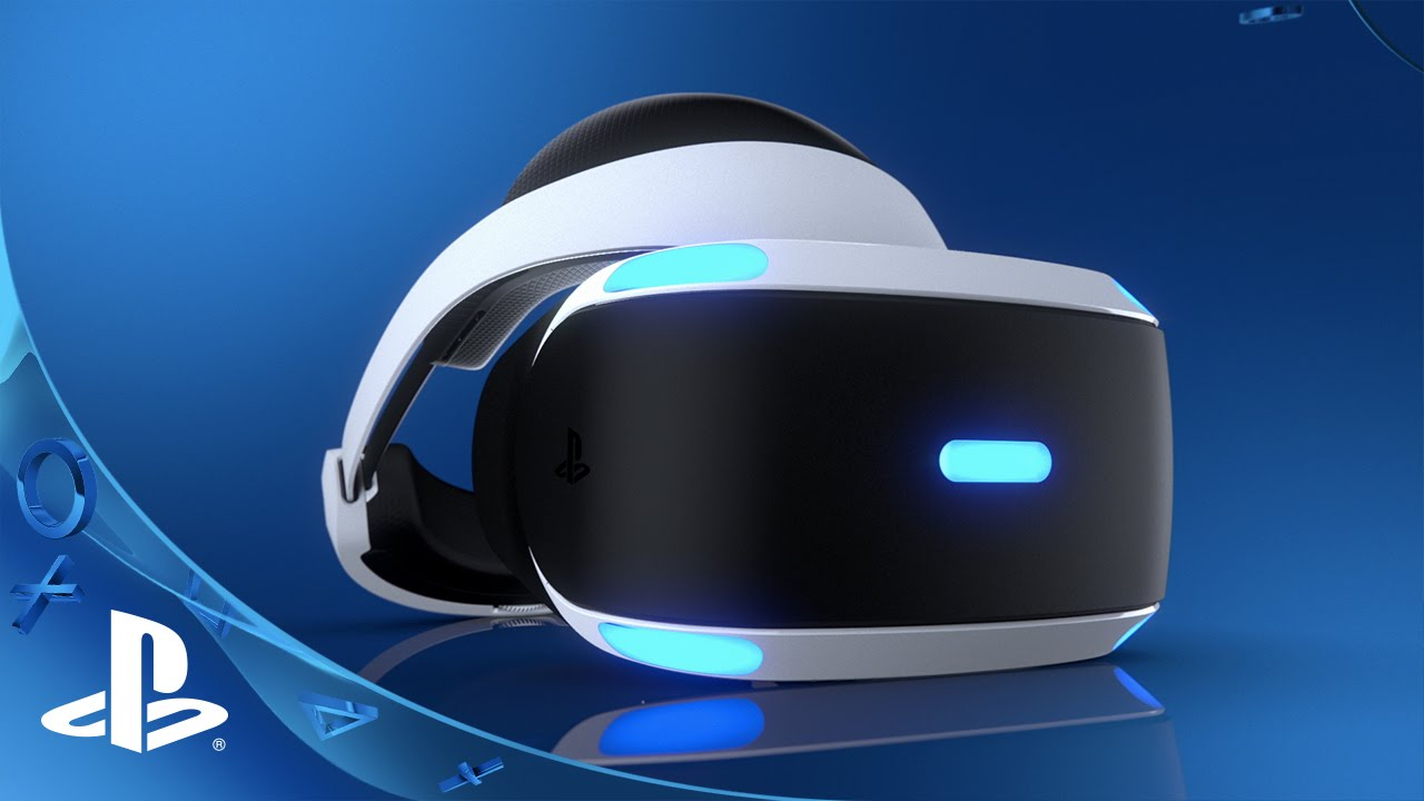 Playstation VR : Un bundle a 500 dollars