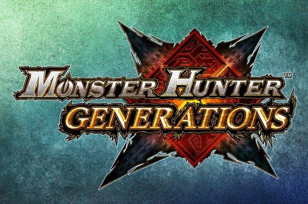 [E3 2016] Monster Hunter Generations : du gameplay et un trailer
