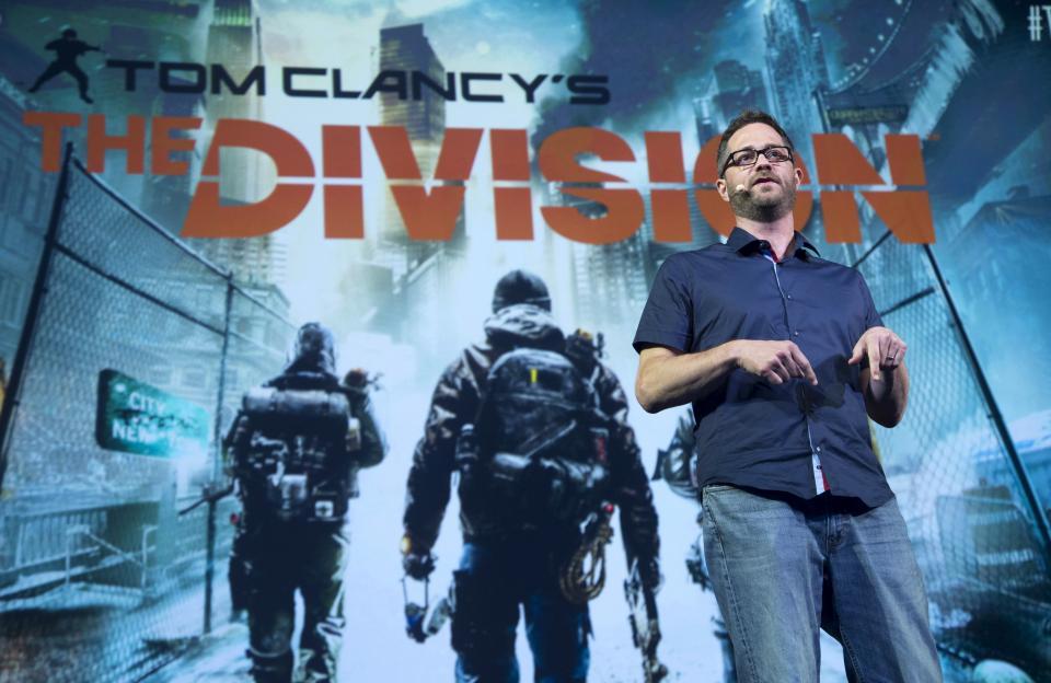 Hitman : Le directeur de The division rejoint  IO Interactive
