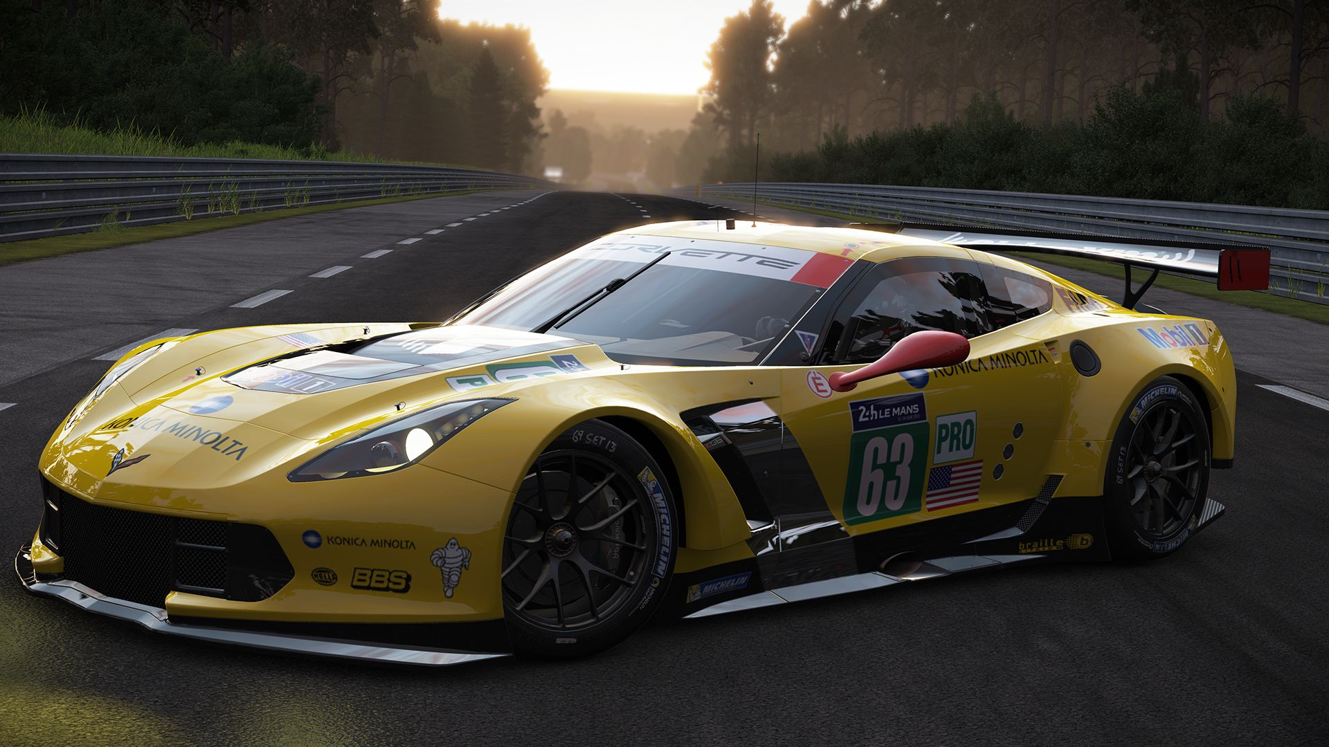 Project CARS s'offre une édition Game Of The Year