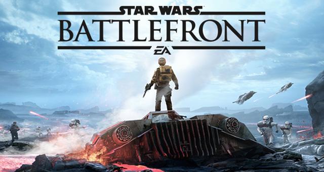 Star Wars Battlefront : bientôt le mode hors ligne