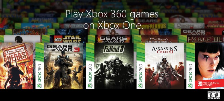Halo Wars, Soul Calibur II et KOF 98 rétrocompatibles