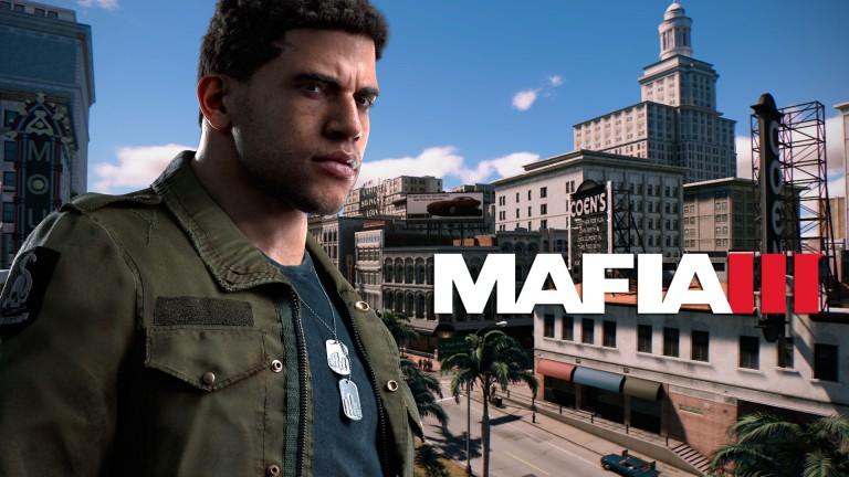 [E3 2016] Mafia III dévoile son trailer de l'E3