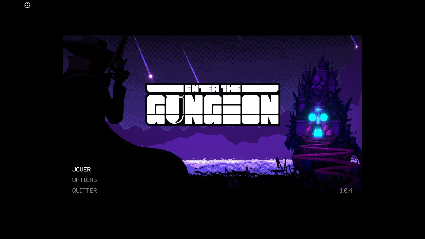 [TEST] Enter The Gungeon: la bonne surprise de l'année
