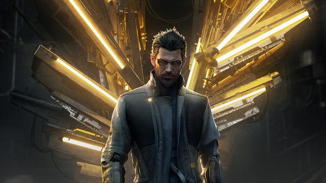 Deus Ex Mankind Divided livrera du gameplay dès ce soir