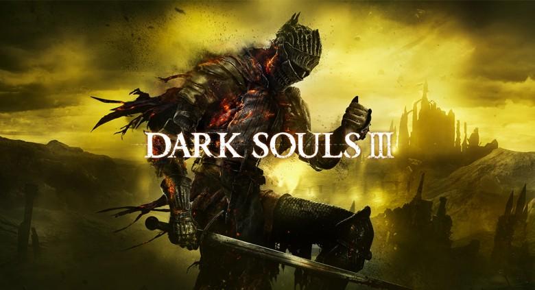 [Test] Dark Souls 3 : allumer le feu !