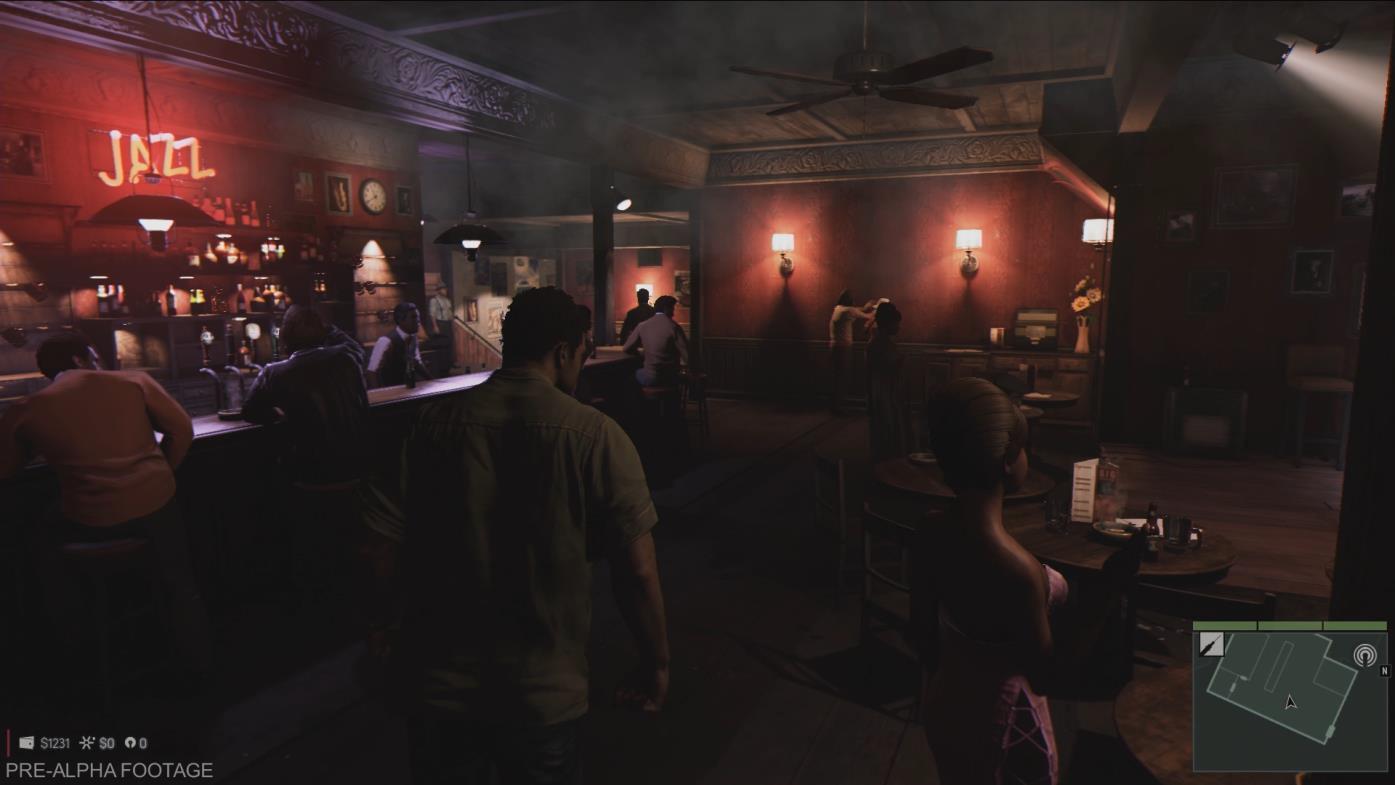 Mafia 3 partage quelques nouveaux screenshots, la hype nous envahit !