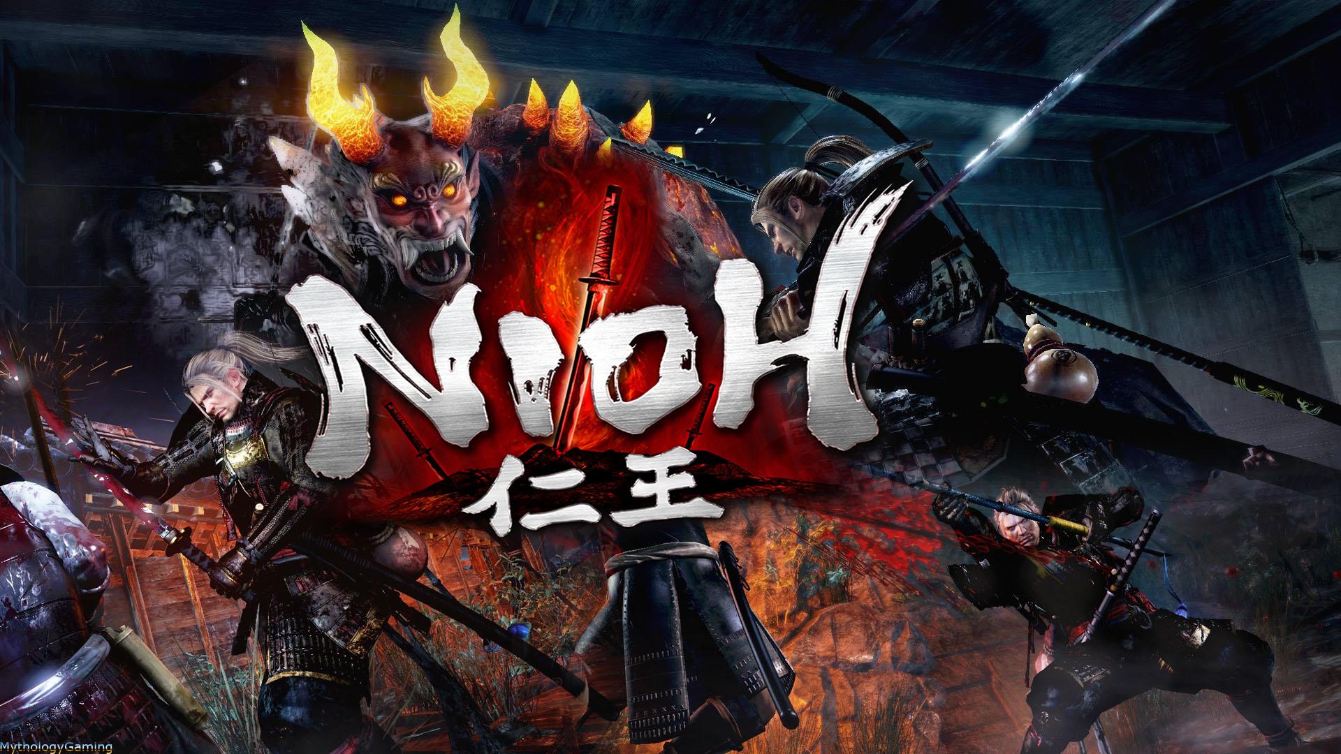 Nioh s'offre une démo sur le PlayStation Store