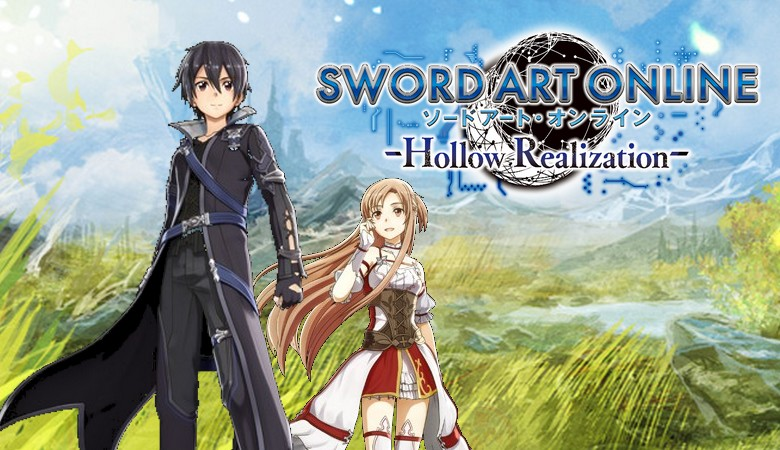 Sword Art Online : Hollow Realization dévoile son opening