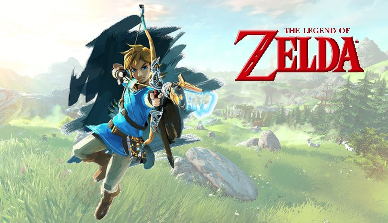 Le futur The Legend of Zelda daté sur Wii U… et NX