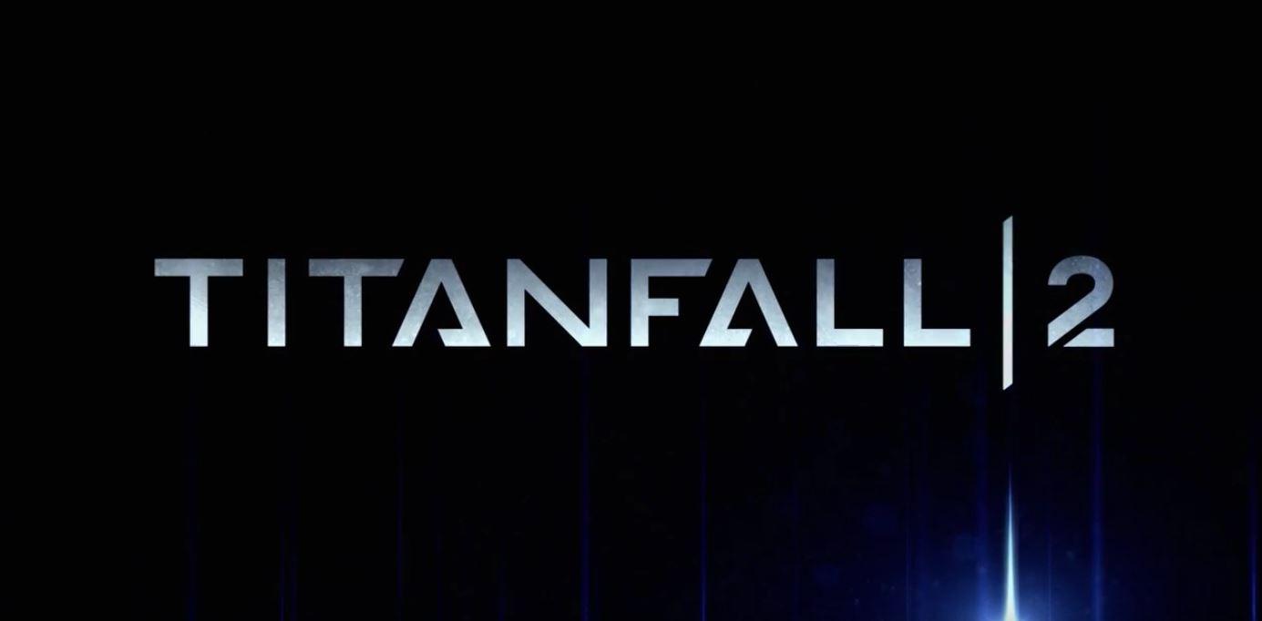 Titanfall 2 : Découvrez le premier teaser du jeu !