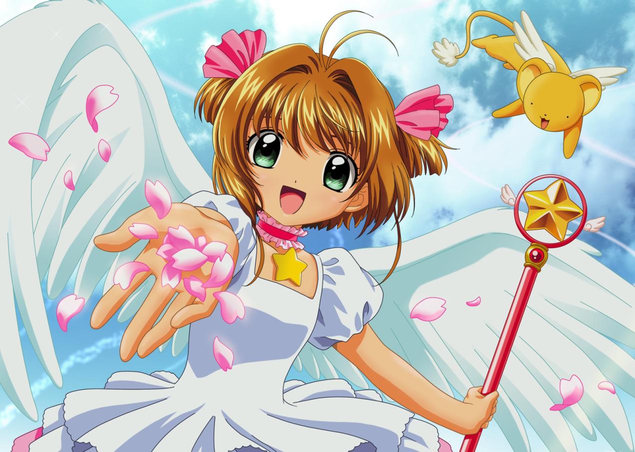 Sakura Chasseuse de Cartes enfin une date de sortie pour la suite