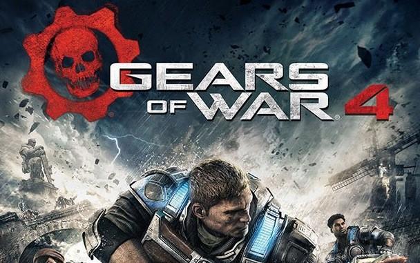 [Test] Gears Of War 4 : tu prends ton paquetage on s'en va