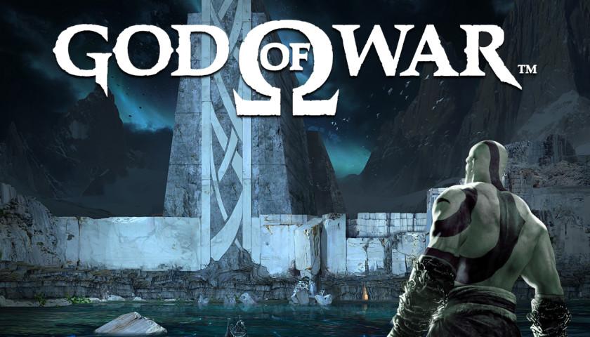 God of War : quelques artworks pour apprécier