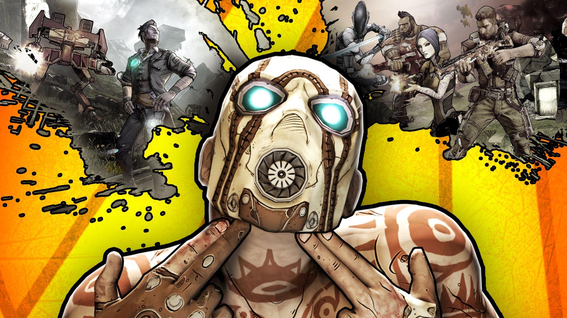 Borderland : un nouveau jeu annoncé