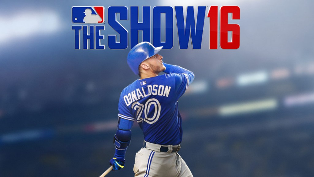 [TEST] MLB The Show 16 : Le Base-ball à l'honneur