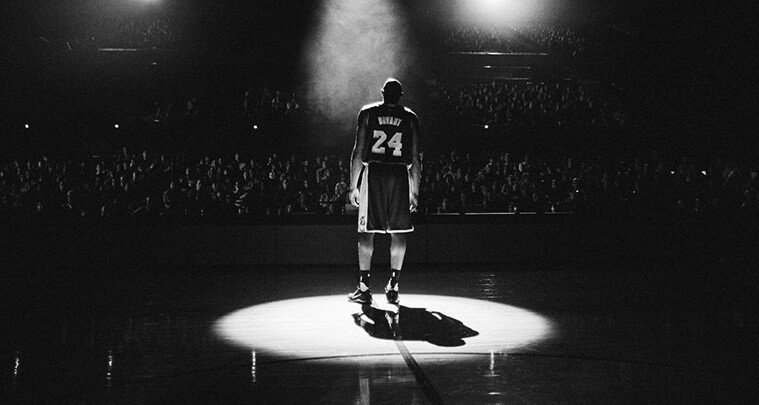 Kobe Bryant : 60pts et une Legend Edition pour NBA 2K17