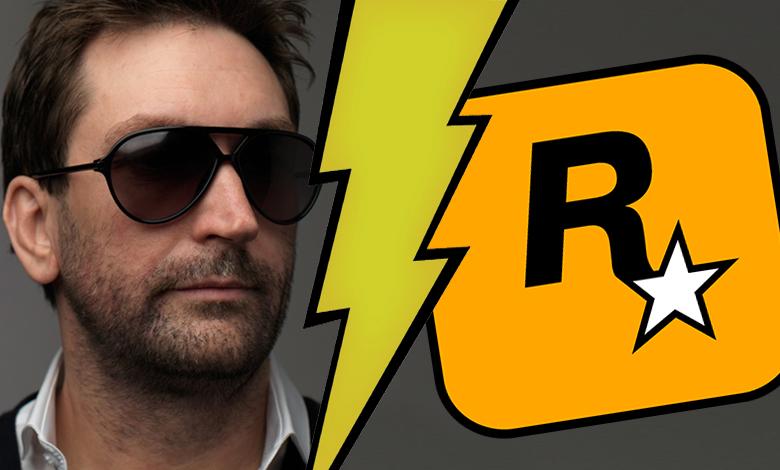 Entre Leslie Benzies et Take-Two/Rockstar, la guerre continue
