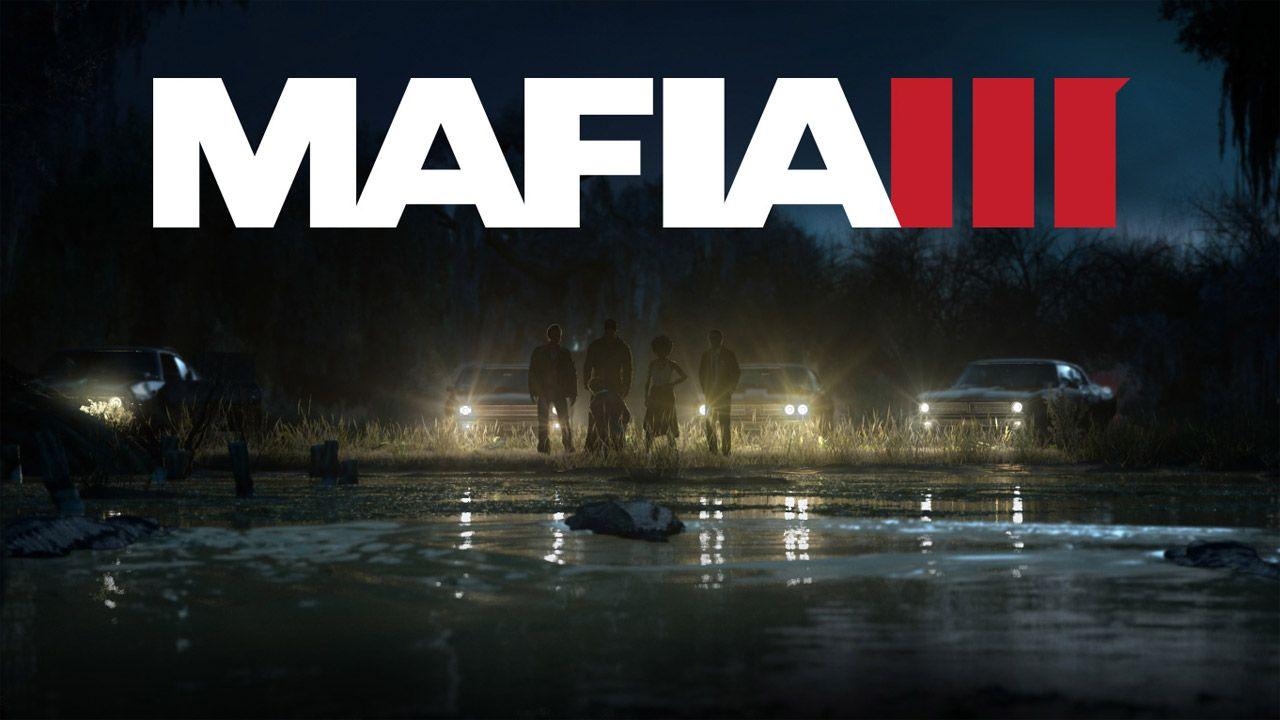 Mafia 3 nous donne rendez-vous le 19 avril