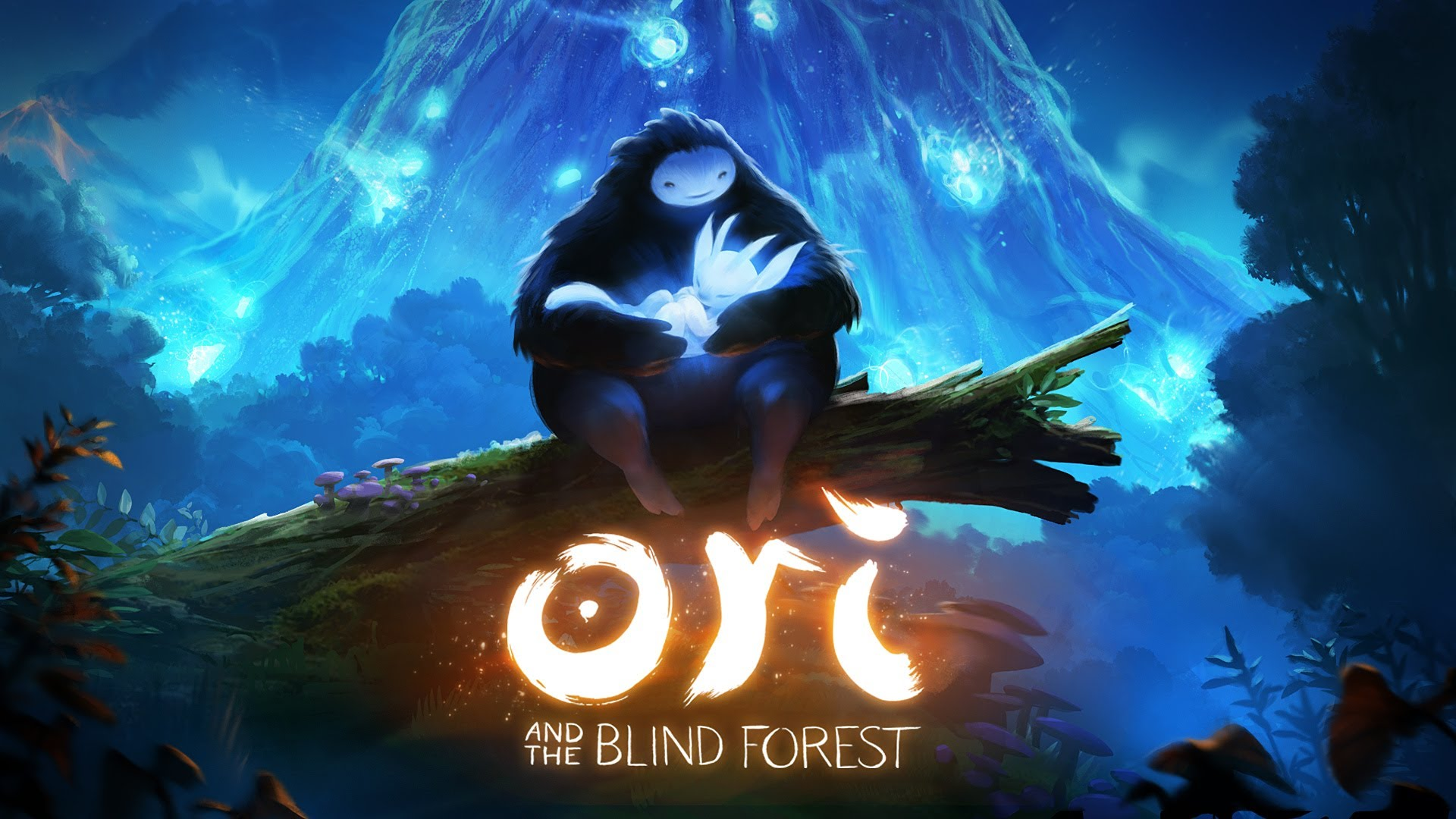 [TEST] Ori and the Blind Forest Definitive Edition