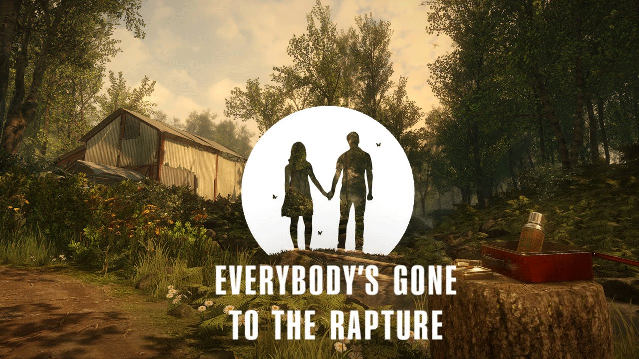 Everybody's Gone to the Rapture arrive sur PC